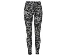 STYLE Leggings Hosen cotton black
