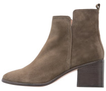 Ankle Boot tundra/testa
