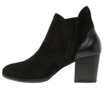 SILVIA Ankle Boot black