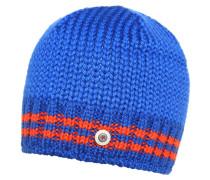 MERLI Mütze blue
