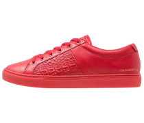 STAMP Sneaker low red