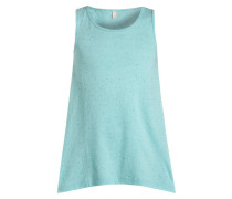 Top turquoise