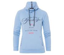 HOODIE HOLIDAY Sweatshirt hellblau