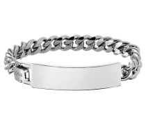 BIKER - Armband - silver-coloured