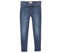 ISA Jeans Skinny Fit dark blue