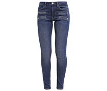 PARIS Jeans Slim Fit dark denim