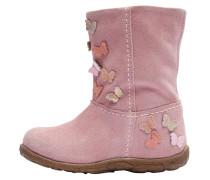 Stiefel pink