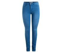 Jeans Skinny Fit medium blue denim