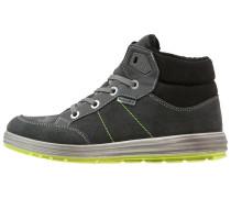 BAJO Sneaker high dunkelgrau