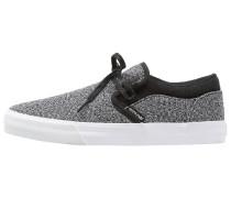 CUBA Sneaker low charcoal heather/black/white
