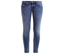SKINZEELOWZIP Jeans Skinny Fit 0843H