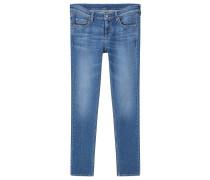 ALICE - Jeans Slim Fit - medium blue