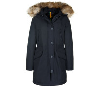 POLAR Parka black