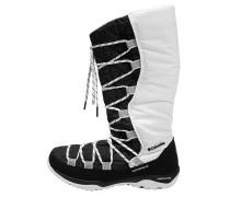 LOVELAND Snowboot / Winterstiefel black/sea salt