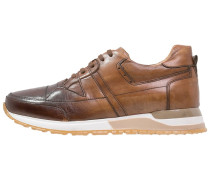LAND Sneaker low brown