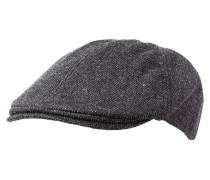 Mütze grey/black melange