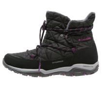 LOVELAND OMNIHEAT Snowboot / Winterstiefel black/bright plum