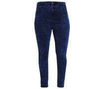 Jeans Slim Fit navy