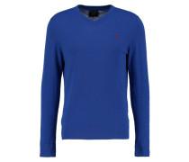 POP ICON Strickpullover blue