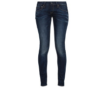 GStar 3301 LOW SUPER SKINNY Jeans Skinny Fit neutro stretch denim