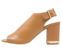 NICCI High Heel Sandaletten camel