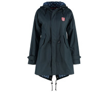 TRAVEL FRIESE Parka navy