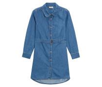 Jeanskleid blue