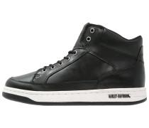 JULIAN Sneaker high black