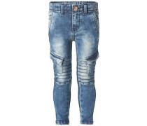 DUNDALK Jeans Slim Fit used wash