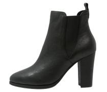 JOCY High Heel Stiefelette black