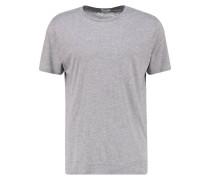 ADRIEN - T-Shirt basic - grey melange