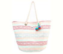 SUN SEEKER - Shopping Bag - pink