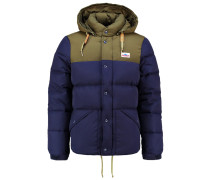 BOWERBRIDGE - Daunenjacke - navy