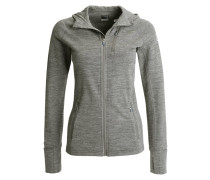 QUANTUM - Strickpullover - gritstone heather