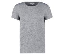 TShirt basic white/black