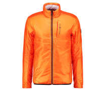 Übergangsjacke race orange