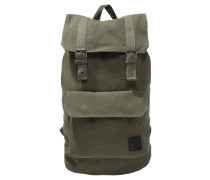 COMMISSARY Tagesrucksack ivy green