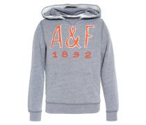 CORE Sweatshirt grey