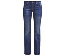 CRISTIA Jeans Bootcut blue