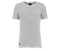 SELBY - T-Shirt print - offwhite