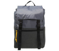 TOP MOUNTAIN Tagesrucksack light grey