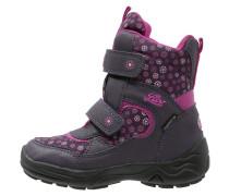 FIONA Snowboot / Winterstiefel lila/pink