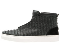 CHESTER Sneaker low peakock black