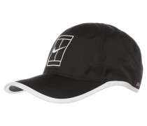 AEROBILL Cap black/white