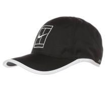 AEROBILL Cap black/white