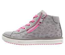 SECIL Sneaker high light grey