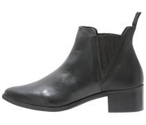 ZULU Ankle Boot black