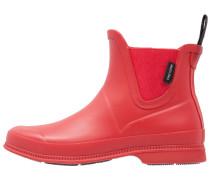 EVA LAG - Gummistiefel - red