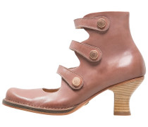 ROCOCO Ankle Boot pale