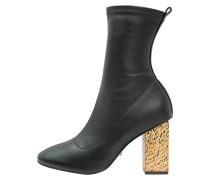 HAVEN - High Heel Stiefelette - black